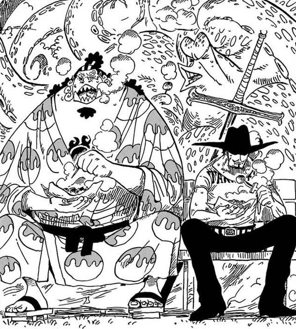 One Piece Sur Le Forum Bd Mangas Comics 03 03 2013 22