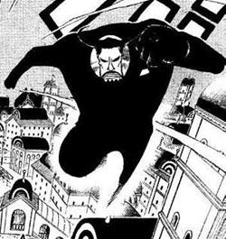 5# Le Rokushiki Rokushiki06