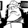 Personnages du Manga Bartholomew