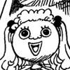 Personnages du Manga Bluefran