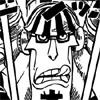 Personnages du Manga Curiel