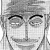 Personnages du Manga Ener