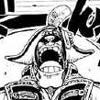 Personnages du Manga Giant