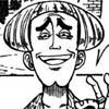 Personnages du Manga Hermep