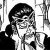 Personnages du Manga Jabura