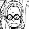 Personnages du Manga Kobby