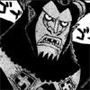 Personnages du Manga Magellan