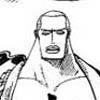 Personnages du Manga Mr1