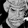 Personnages du Manga Onigumo