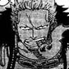 Personnages du Manga Smoker