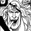 Personnages du Manga Squardo