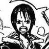 Personnages du Manga Tashigi