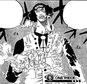 Les sources d'inspirations d'Oda dans One Piece - Page 3 Kiji