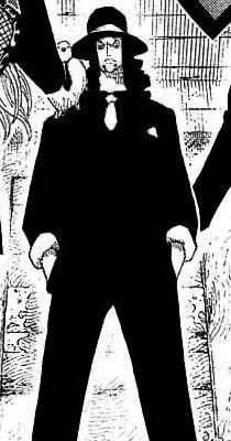One Piece - Détenteurs du Rokushiki - One piece