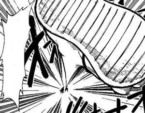 Monkey D. Luffy Luffy11