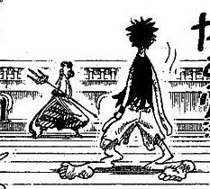 Monkey D. Luffy Luffy24